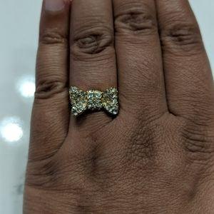NWT! Kate Spade ring